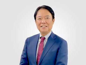 代表取締役社長 福山 裕