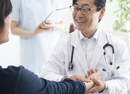 健康診断の実施および事後フォロー