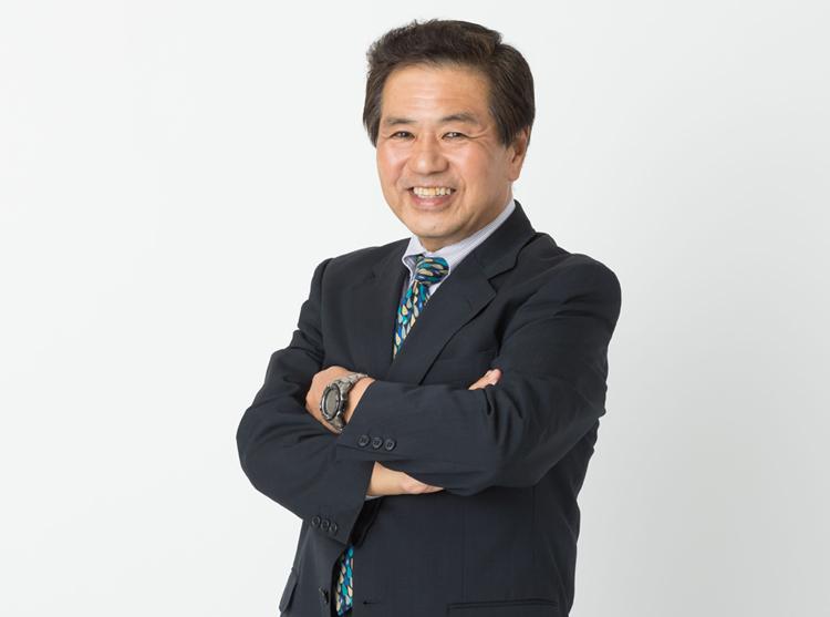 取締役社長秋元隆宏