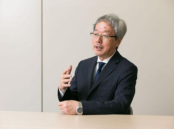 神奈中タクシー株式会社 取締役社長 福山 裕